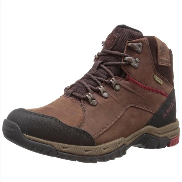 b3425a439c4 Men's Skyline Mid GTX Hiking Shoe